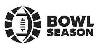 BOWL SEASON trademark