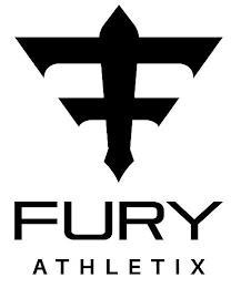 FURY ATHLETIX trademark
